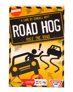 Road Hog: Rule The Road Game
