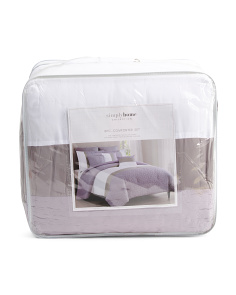 8pc Spencer Comforter Set