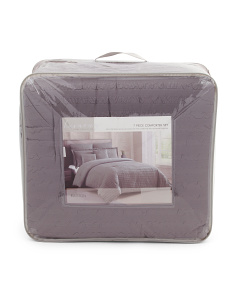 7pc Ellston Comforter Set