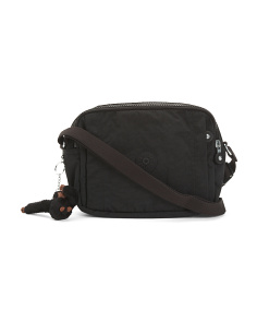 Nylon Benci Crossbody