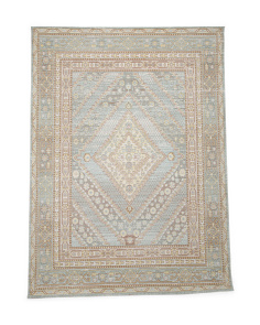 Made In Turkey 5x7 Flat Weave Area Rug