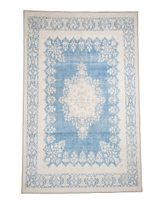 Made In Turkey Flat Weave Area Rug