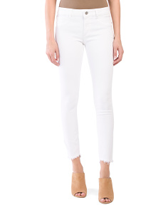 Margaux Mid Rise Skinny Jeans