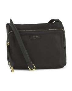 Caddy Mid Crossbody