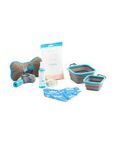 13pc The Vacationer Travel Kit