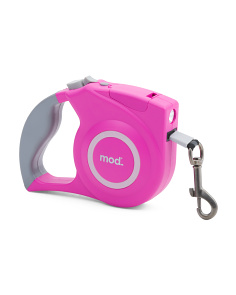 Led Retractable Dog Leash