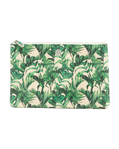 Leather Palm Flat Pouch