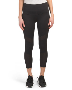 Intensity High Rise Capris