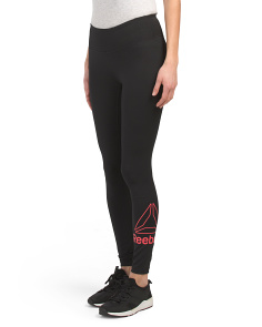 Ankle Length Prime Logo Leggings