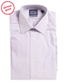 Non Iron Dress Shirt