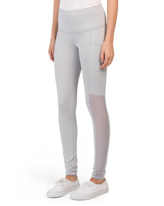 Paramount High Rise Leggings