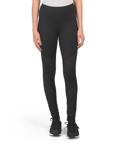 Prevail High Rise Leggings