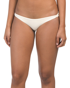 Made In Usa Luciana Full Coverage Bottom