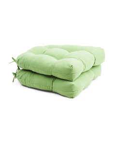 20x20 2pk Indoor Outdoor Cushions