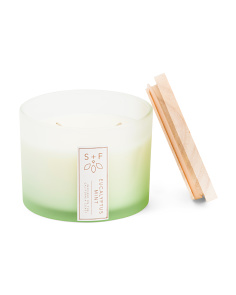12oz Eucalyptus Mint Candle