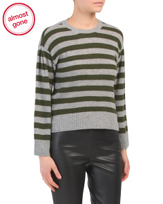 Cashmere Margo Sweater