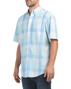 Short Sleeve Updated Tatersail Shirt