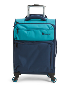 21in Duotone Softside Carry-on
