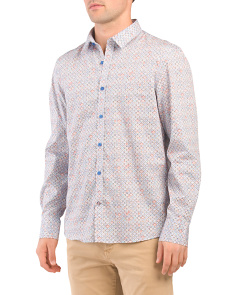 Interlocking Circles Shirt