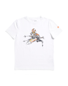 Boys Star Wars Tee