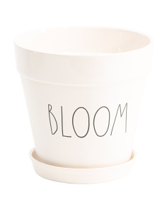Indoor Outdoor Bloom Planter
