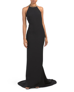 Made In Italy Evening Gown