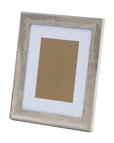 5x7 Matted Frame