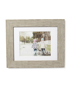 11x14 Matted Wall Photo Frame