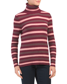 Cashmere Essential Turtleneck Sweater