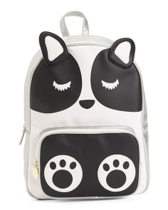 Large Panda Backpack