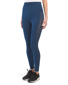 Made In Usa Enlighten Leggings