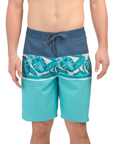 Mirage Section Board Shorts