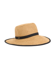 00862134fd7 Backless Sun Hat With Upf Protection ...
