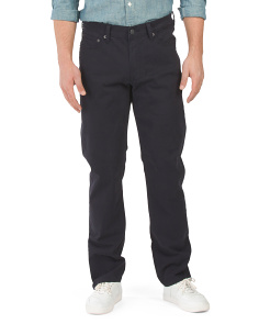 ca51ad14e7 410 Athletic Fit 5 Pocket Pants ...