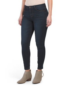 Juniors High Rise Skinny Gosling Jeans
