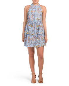 Juniors Sydney Blossom Dress