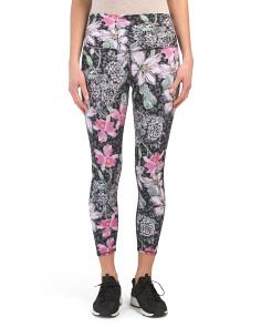 ea2332aca262f7 Women's Active Leggings & Pants | T.J.Maxx