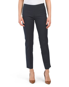 Petite Stretch Bleecker Pants