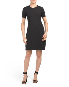 Pima Cotton B2 Dress