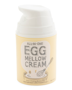 Made In Korea 1.76oz Egg Mellow Cream