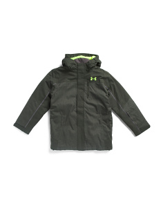 Boys Bushwhack Jacket