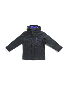 Girls Infrared Gemma 3-in-1 Jacket