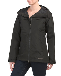 Waterproof Tamarack Jacket