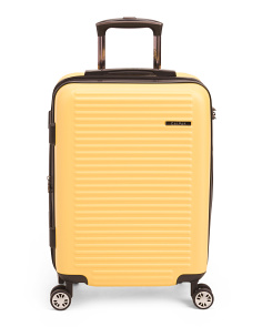 20in Tustin Hardside Carry-on Spinner