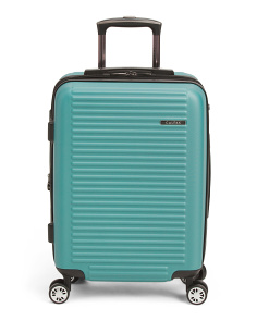 20in Tustin Hardside Spinner Carry-on