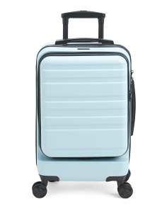 20in Voyager Hardside Carry-on Spinner