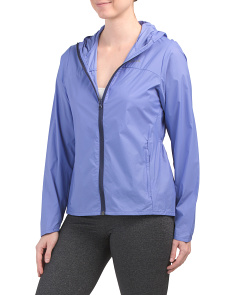 Wind And Water Resistant Air Lite Jacket