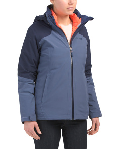 3-in-1 Component Jacket