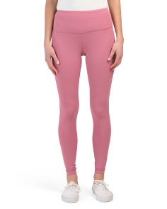 Nude Tech High Waist Leggings