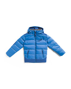 Girls Sling Shot Jacket